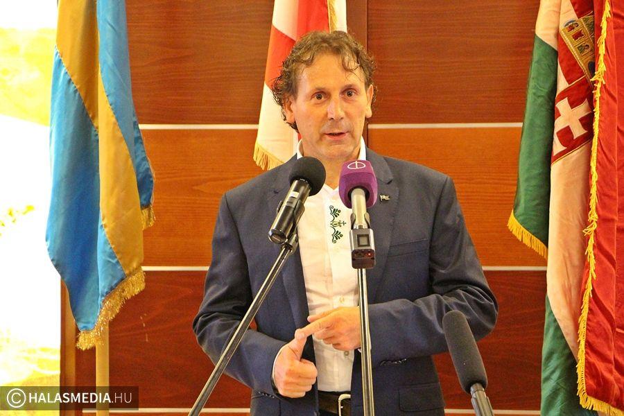 Szabadi István is indul a polgármesteri székért