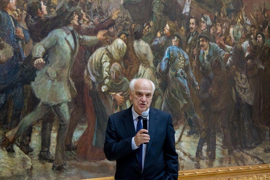 A Thorma János Múzeum nagy ünnepe (galériával)