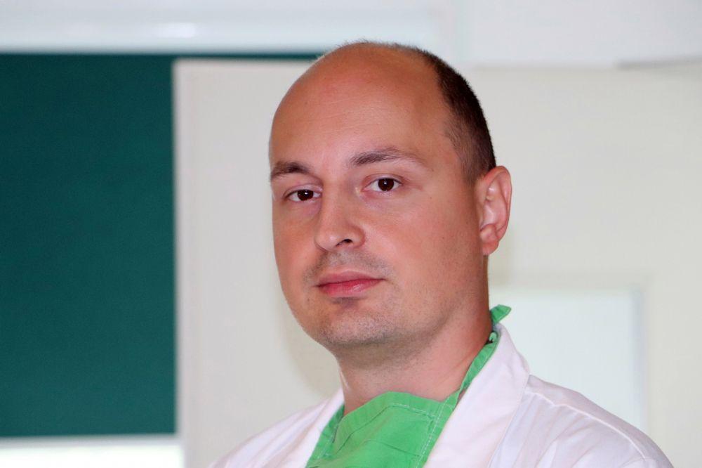 Új szakorvossal erősít a Semmelweis Kórház