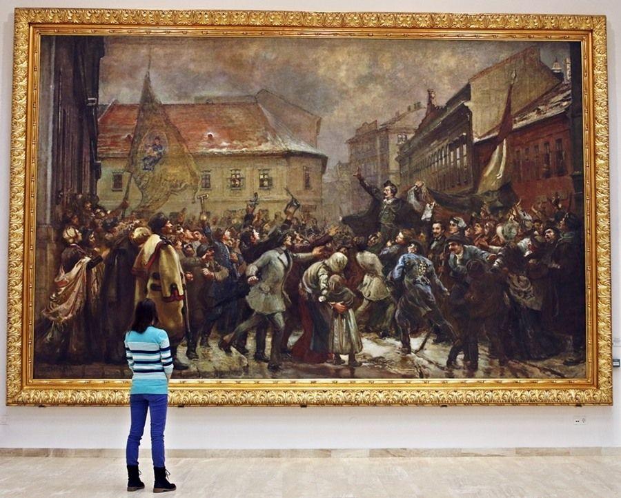 Ismét látogatható lesz a Thorma János Múzeum