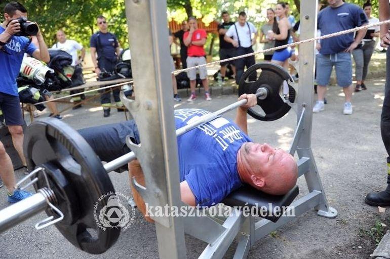 Pump&Run: Csernák Zsolt ismét bajnok volt