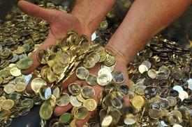 Időt kér az aranyforint