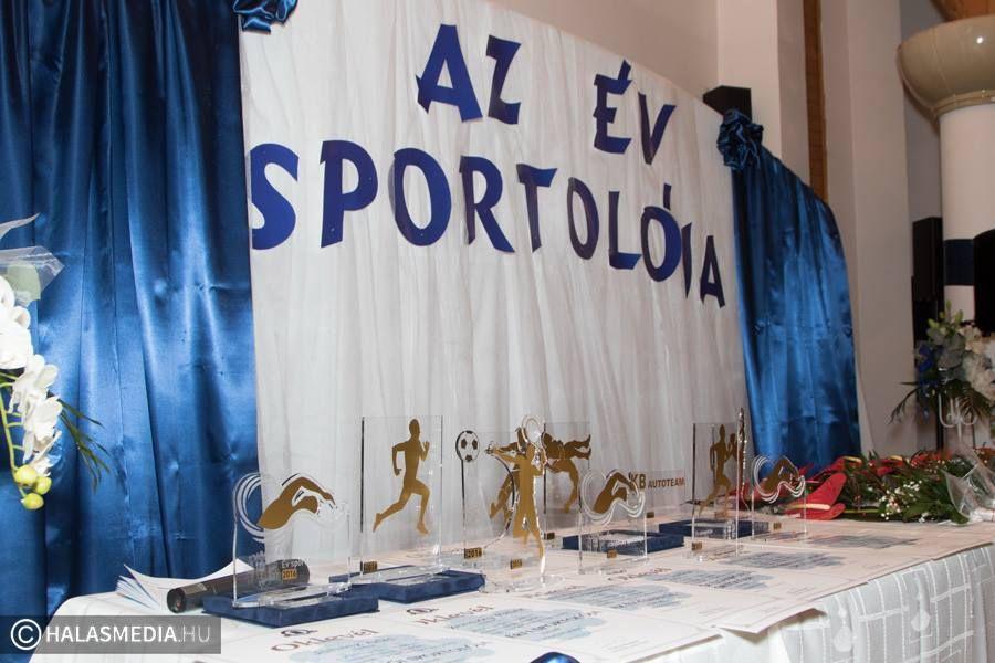 Ők a Sportgála díjazottjai