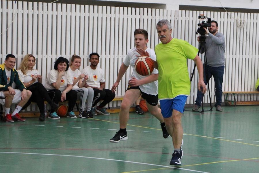 Felsővárosi siker a Pedagógus Kosárlabda Kupán (galéria)