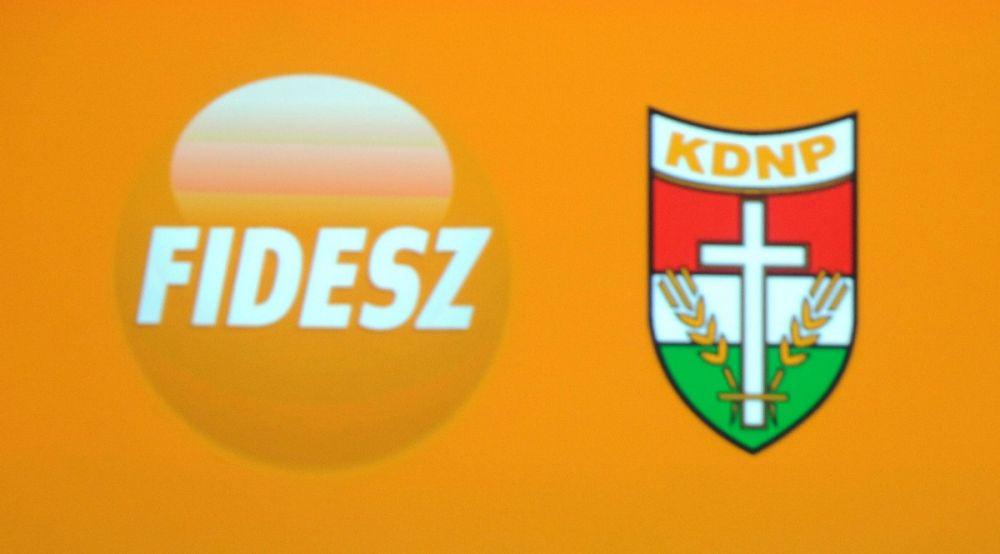 A Fidesz frakció  közleménye