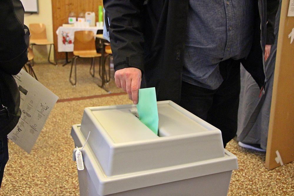 Íme a választás nem hivatalos végeredménye