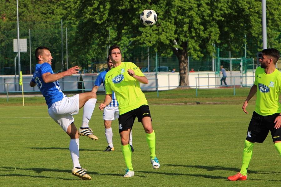 Három gól és pont, hajrá Halas! (galéria)