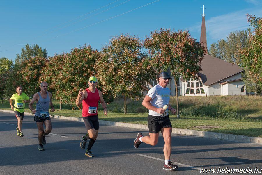 Már lehet nevezni a szüreti futóversenyre
