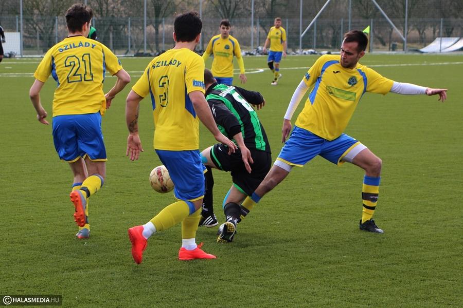 Új játékosok a Szilády RFC felnőtt csapatában