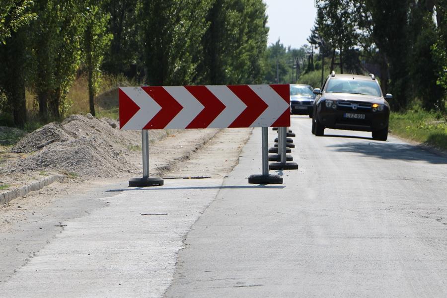 Minden, amit a Tinódi utca felújításáról tudni kell