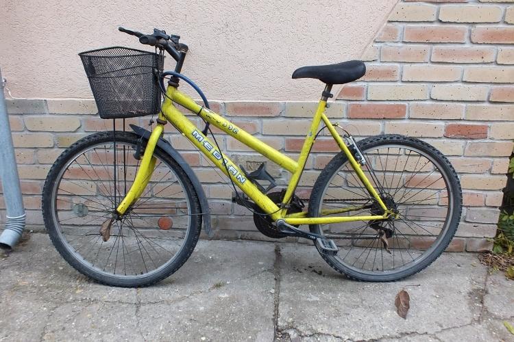 Kerékpárok tulajdonosait keresik a halasi rendőrök