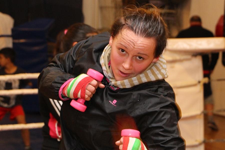 Kozma Betti bronzérmes az országos bajnokságon
