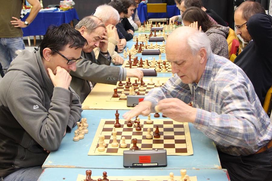 Önt is várja az újév első sakkversenye!