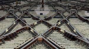Vezetékszakadás, nem járnak a vonatok
