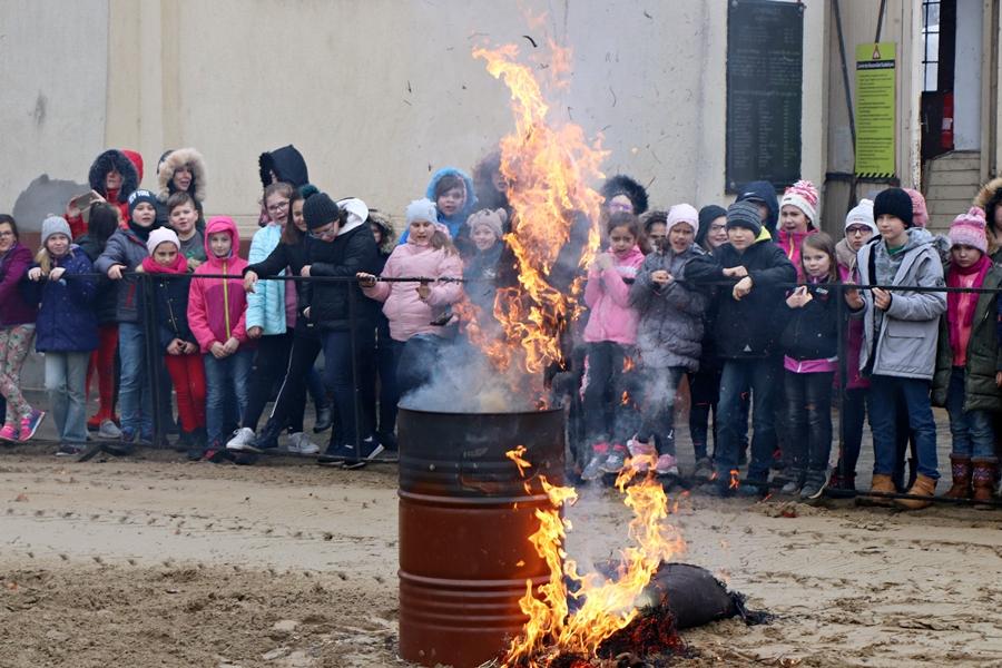 Télűző gyermekprogram volt a Hirling-lovasparkban (galéria)