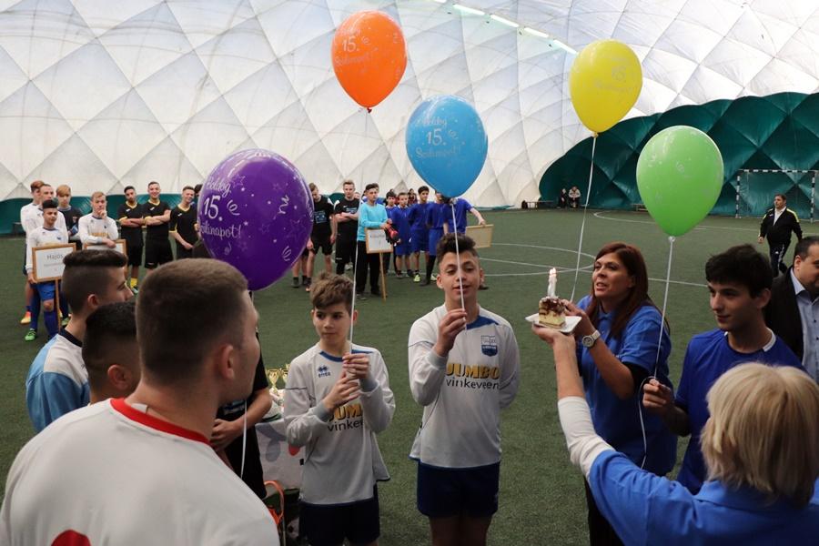 Boldog szülinapot Sport az Esélyért Egyesület! (galéria)