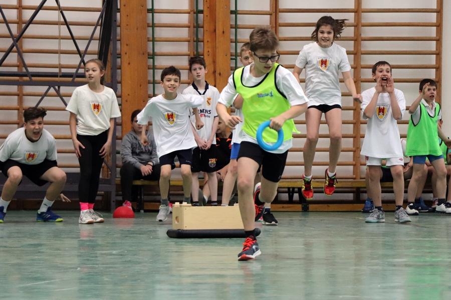A Központi nyerte az atlétika dzsemborit (galéria)