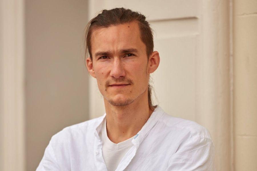 Dávid Új-Zélandról a Forrás-Új Tükör Klubban