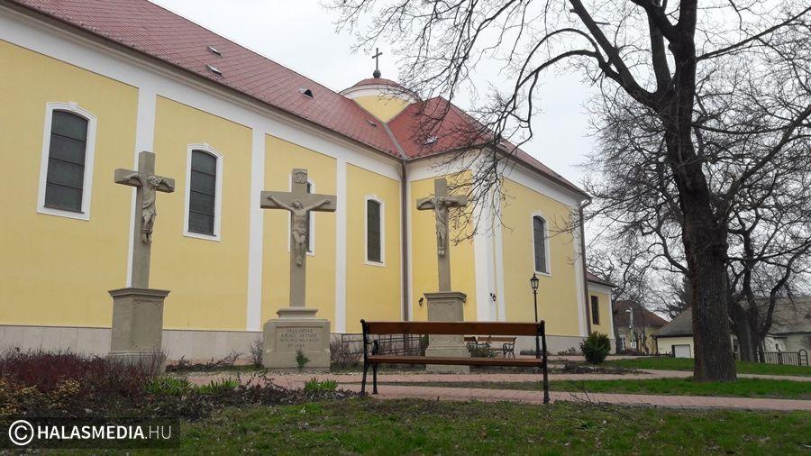 Húsvéti egyházi események
