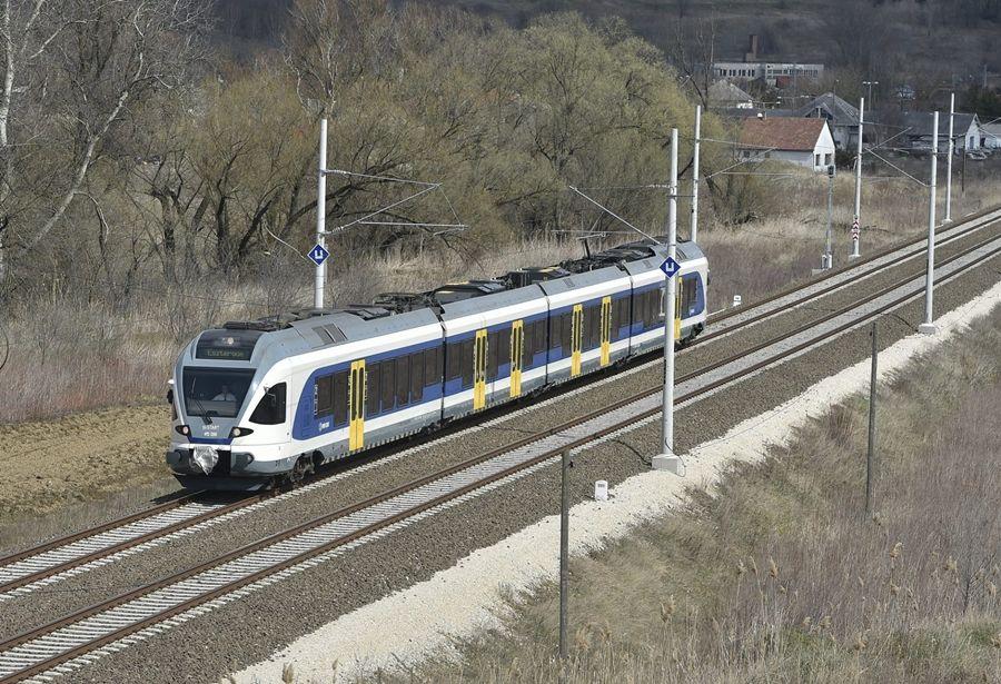 Budapest-Belgrád vasútvonal: megvan a kivitelező