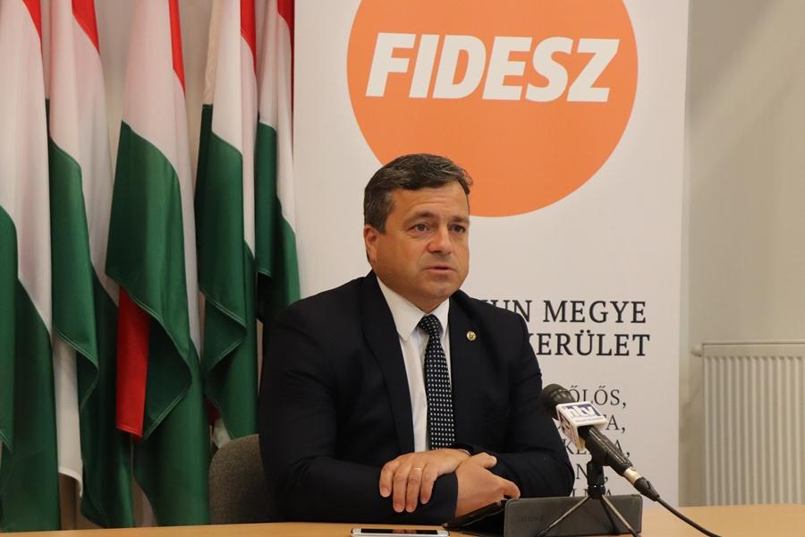 Európa és Magyarország jövője a tét!