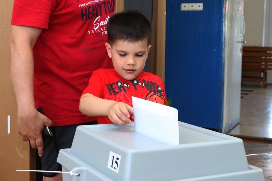 EP választás: közel 39 százalékos volt a részvétel