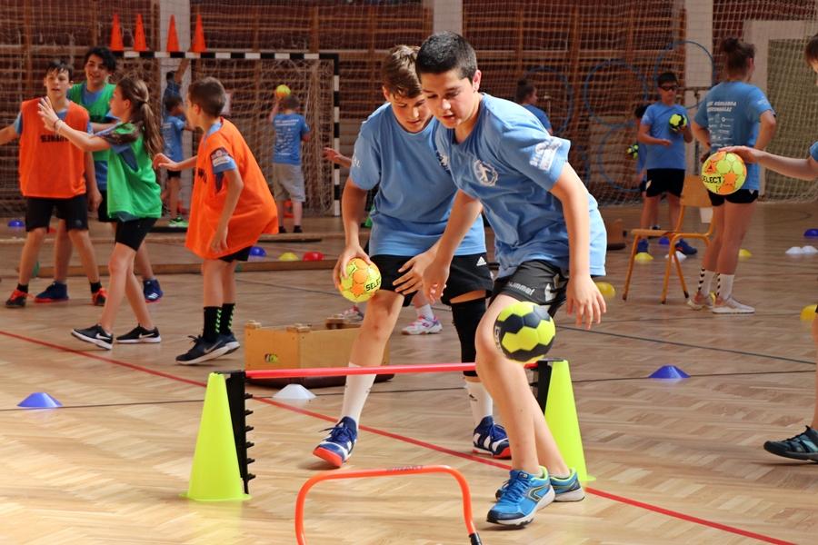 Sportos éremátadó az UKSC-nél (galéria)