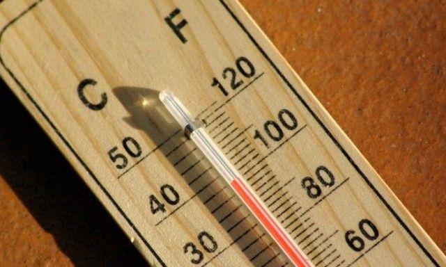 Halason dőlt meg az országos melegrekord, majd jött a hidegfront