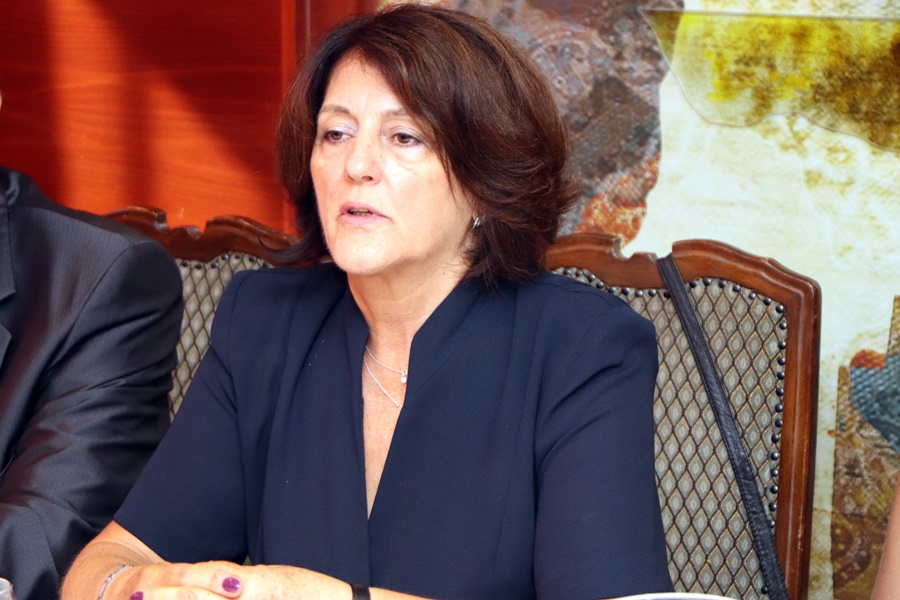 Rétfalvi Józsefné az ellenzék közös polgármesterjelöltje
