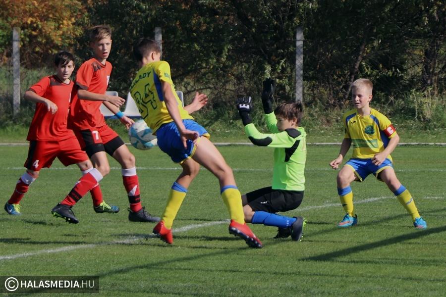 Nyolc sziládys gól az első osztályban (galéria)
