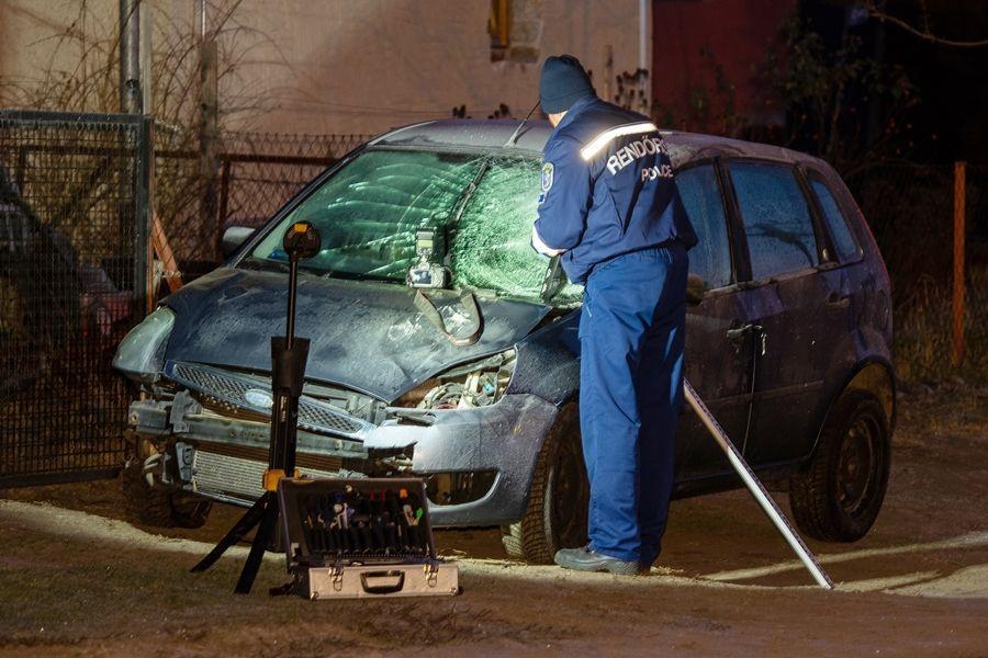 Halálos baleset Majsán: az ittas sofőr letartóztatását kezdeményezik