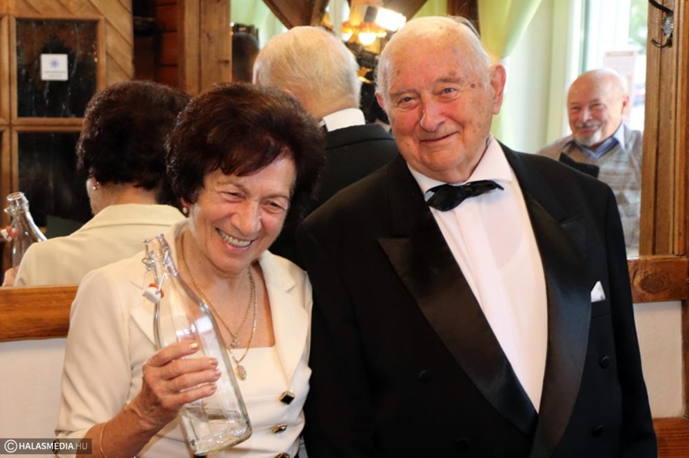 Dr. Bátory Gábort köszöntötték (galéria)