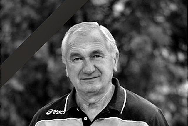 Elhunyt a KNKSE egykori edzője