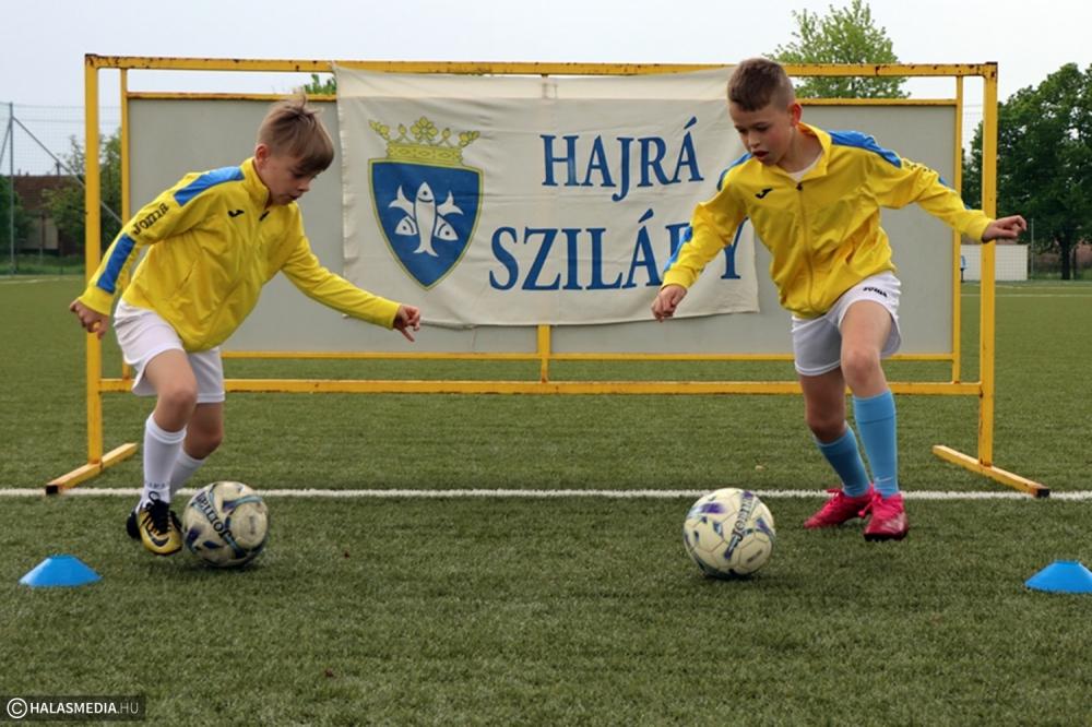 Május 11-én kezdi az edzéseket a Szilády RFC (galéria)