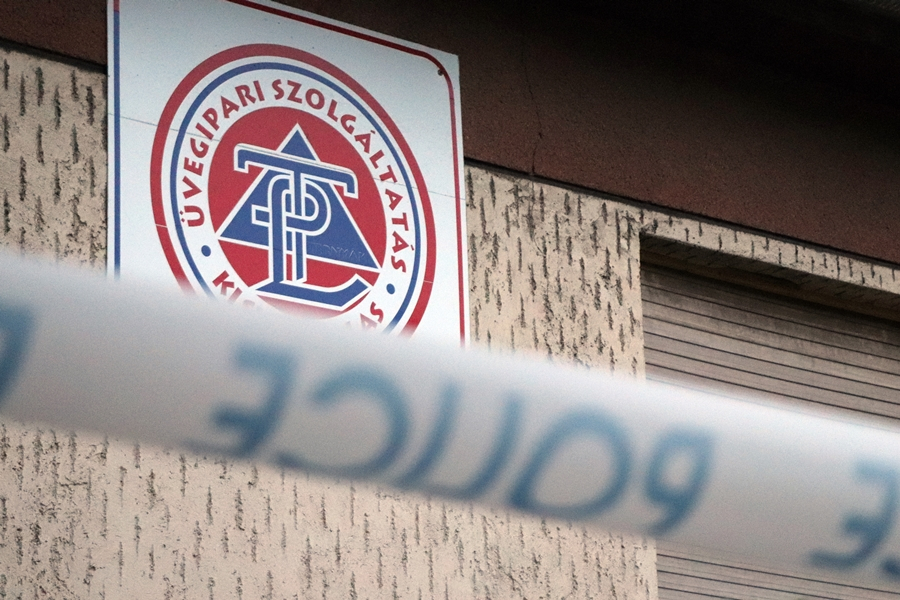 Halasi gyilkosság: az áldozat keresztfia volt az elkövető