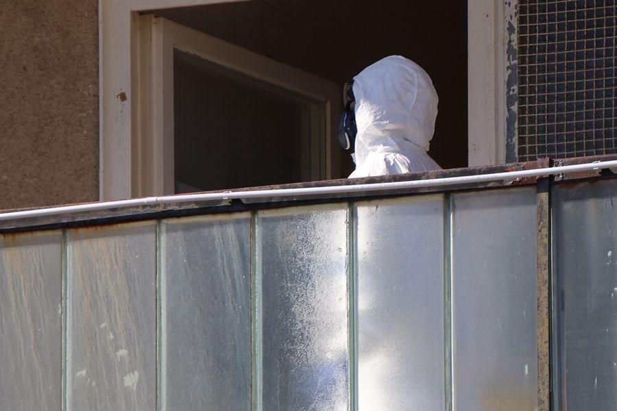 Nyolc, koronavírussal fertőzött beteget ápolnak a halasi kórházban