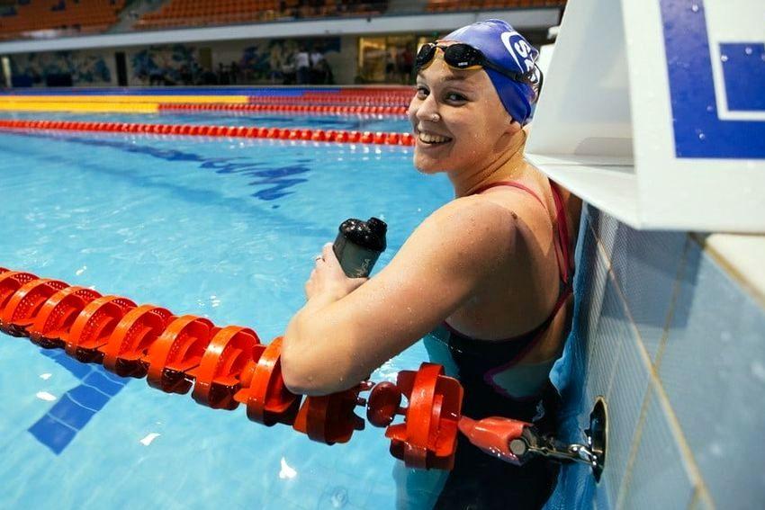 Vas Luca bronzérme a hosszútávúszó országos bajnokságon