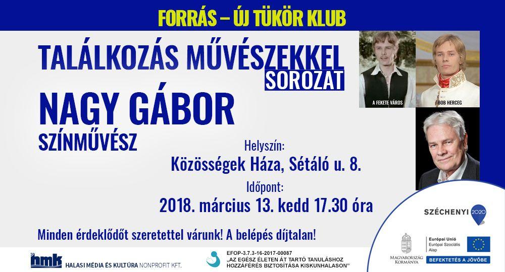 Forrás - Új Tükör Klub 2018.03.13.