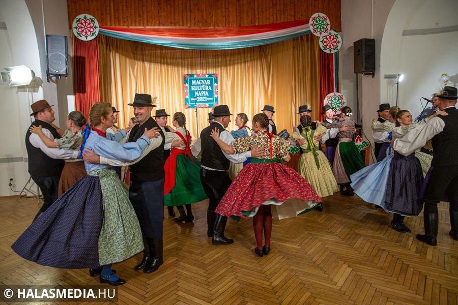 (►) Élő adással, sok szereplővel ünnepeltük a magyar kultúra napját (galéria)