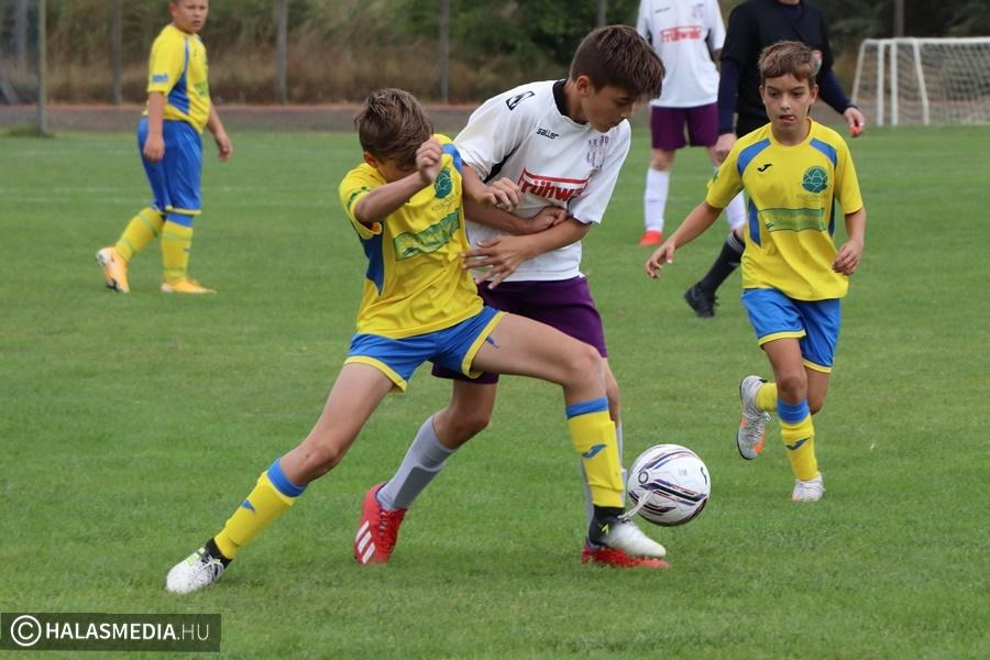 Szilády RFC: győzelem és vereség a kiemelt bajnokságban (galéria)