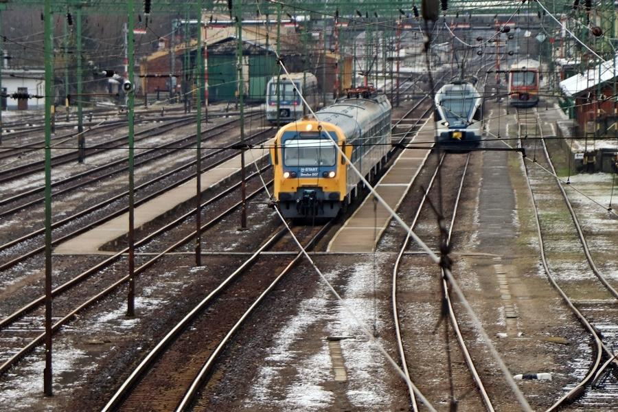 Közel 400 halasi ingatlan lehet érintett a vasútfejlesztésben