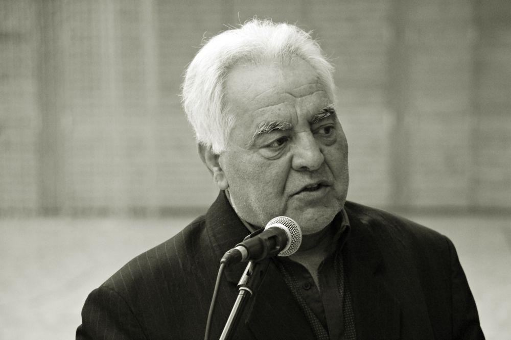 (►) Rostás Lászlóra emlékeztek a Nemzetközi Roma Napon