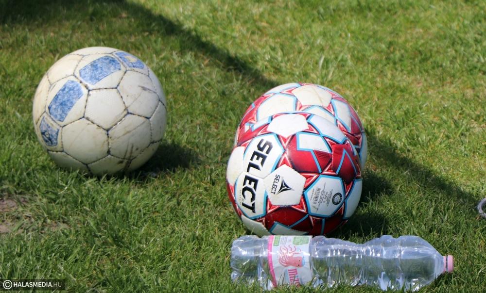 Országos döntőbe kerültek a sziládys futballtudorok