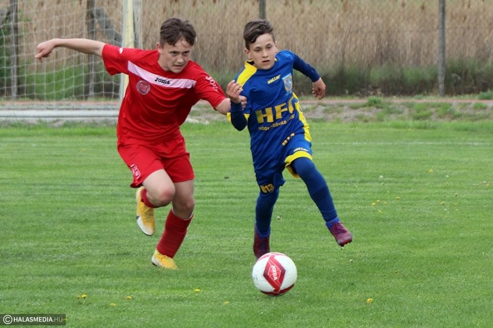 Nézők előtt játszott a Szilády RFC (galéria)