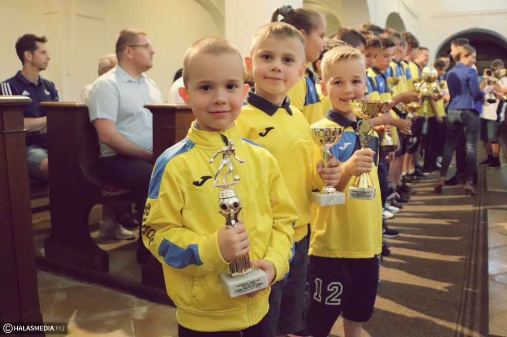 Tizedik születésnapját ünnepli a Szilády RFC (galéria)