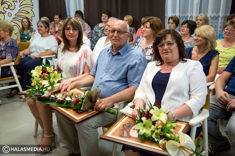 Elismerések, kitüntetések a Semmelweis Napon (galéria)