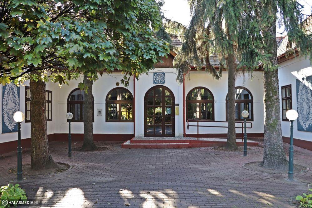 Sikeresen lezárult a Csipkeház látogatóbarát fejlesztése (galéria)