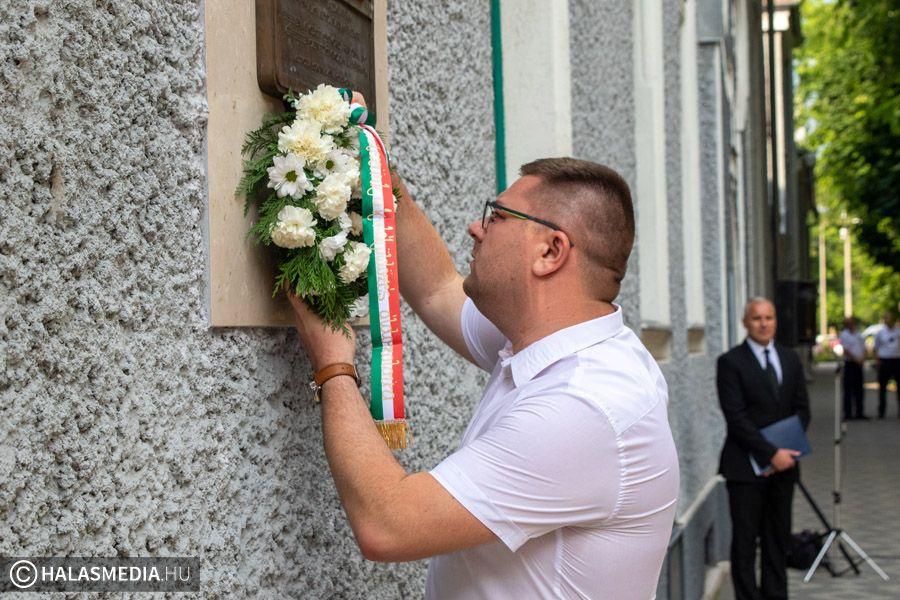 A kuláküldözés áldozataira emlékeztek (galéria)