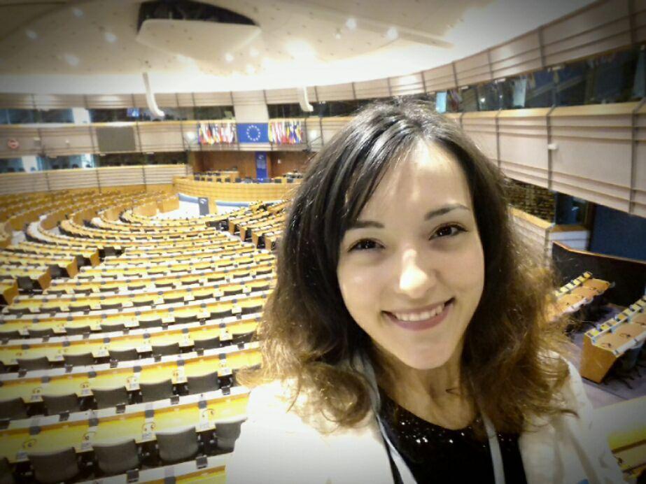 Brüsszeli tanulmányút a zöldebb Európáért