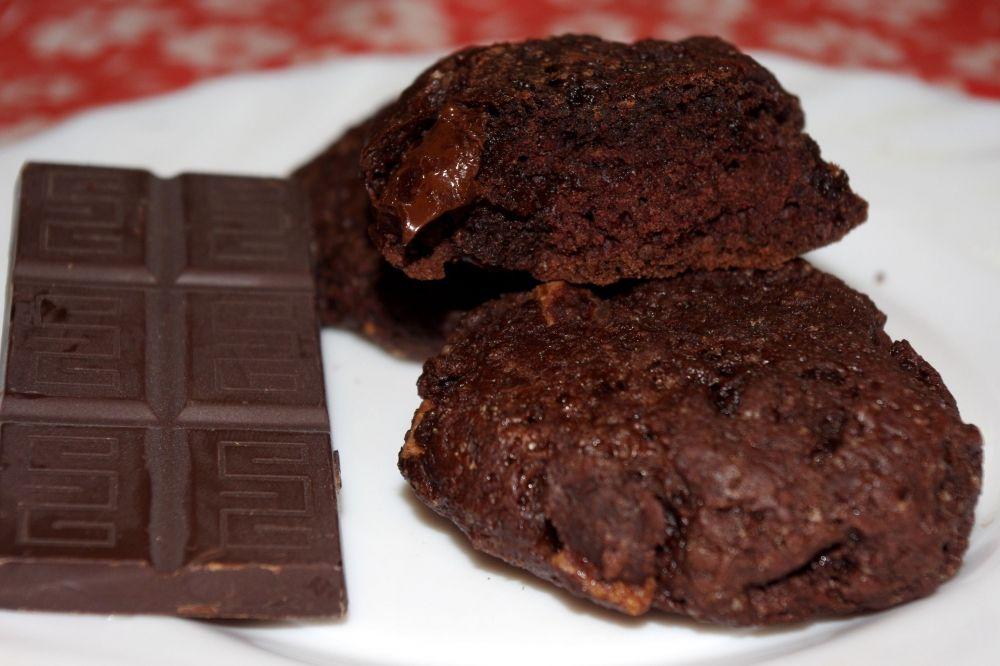 Andrea tripla csokivarázsa